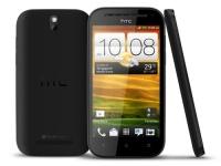 Состоялся анонс смартфона HTC One SV с поддержкой LTE