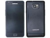 Подробная информация о смартфонах Samsung Galaxy S II Plus и Grand Duos