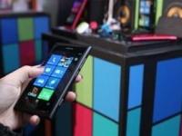 В последнем квартале года Nokia врядли продаст более полумиллиона WP8-смартфонов