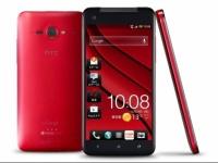 HTC заявляет об ажиотаже на смартфон HTC J Butterfly в Японии