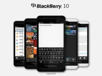 В Сети появился первый видео обзор смартфона BlackBerry 10 L-Series