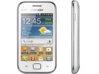 Новый Смартфон Galaxy S Duos: Двойное удобство