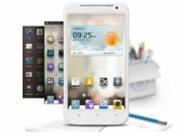 Анонсы CES 2013: Huawei Ascend D2 – Android-смартфон с хорошим «железом»