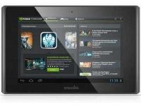 Wexler анонсировала планшет на базе Tegra 3