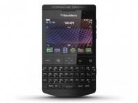 BlackBerry Porsche Design P'9981 Black – смартфон от RIM и Porsche Design за $2350