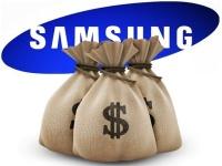 В следующем году Samsung планирует отгрузить более полумиллиарда телефонов