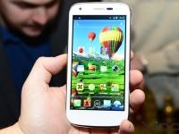ТМ Fly анонсировала смартфоны и мобильные телефоны 2013 модельного года