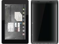 QUMO Galileo – недорогой планшет с 2-ядерным процессором и 1 ГБ ОЗУ