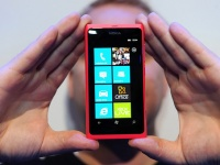 Скидки на Nokia Lumia будут и после праздников