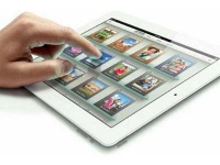 В Apple рассматривают возможность перехода на IGZO-дисплеи