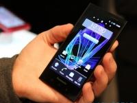 Раскрыты подробности о смартфоне Panasonic P-02E с дисплеем 1080р