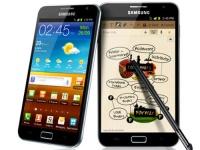 Компания Samsung обновит ОС Galaxy Note N7000 до релиза Android 4.1.2