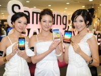 Компания Samsung продала 10 млн. гаджетов Galaxy на территории Индии