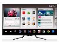 CES 2013: LG представит новые модели телевизоров на платформе Google TV