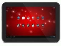 Toshiba анонсировала релиз ОС Android 4.1 для планшетов Excite 10 и Excite 7.7
