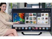 LG анонсировала игры на телевизоры LG CINEMA 3D Smart TV
