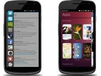 Готовятся к анонсу смартфоны с ОС Ubuntu