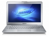 Новые ноутбуки Samsung Series 7 Chronos и Series 7 Ultra