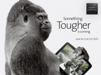Компания Corning анонсировала Gorilla Glass 3