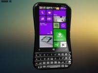 Эдгар Мкртчян создал концепт смартфона Nokia с нестандартными прямоугольными сторонами