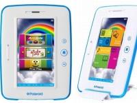 CES 2013: Polaroid Kids Tablet - детский планшет за $150