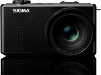 Sigma анонсировала новую фотокамеру DP3 Merrill