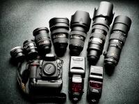 Nikon выпускает два новых объектива 1 NIKKOR