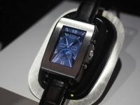 Toshiba представила на CES 2013 прототип Smartwatch