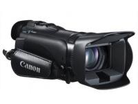 Canon анонсировала профессиональную видеокамеру LEGRIA HF G25
