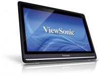CES 2013: Viewsonic представила 24-дюймовый Android-дисплей и 32-дюймовый монитор