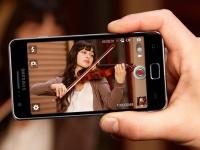 Состоялся анонс смартфона Galaxy S II Plus
