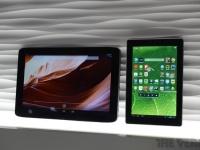 CES 2013: 10-дюймовый планшет от Vizio с Tegra 4