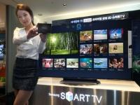 CES2012: Samsung Evolution Kit - устройство для «прокачки» Samsung Smart TV