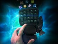 Новая механическая мини-клавиатура ORBWEAVER от Razer