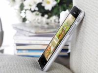 Представлен смартфон Huawei Ascend G615 с 4,5-дюймовым HD дисплеем