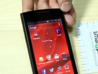 Видео обзор смартфона Prestigio MultiPhone 4500 DUO от портала Smartphone.ua