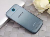 HTC One официально еще не представлен, но уже есть его китайский клон