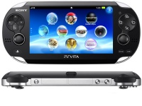 Компания Sony снизила цену на PlayStation Vita