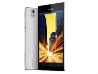 MWC 2013: Huawei представила смартфон Ascend G526