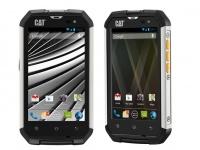 MWC 2013: Сверхпрочный смартфон Cat B15 от производителя бульдозеров Caterpillar
