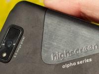 Видео обзор Highscreen Alpha GT от портала Smartphone.ua