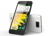 ZTE показала свой первый планшетофон на базе чипа Snapdragon 800