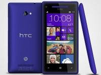 HTC в этом году выпустит несколько моделей смартфонов на базе ОС Windows Phone