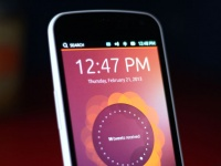 Ubuntu Touch ����� ����������� ����� ��� ��� 20 ����� ��������