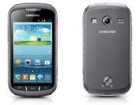 Стартовали продажи смартфона Samsung Galaxy X Cover 2