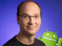 Энди Рубин больше не занимается Android