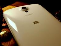 N909 – новый смартфон ZTE с внешностью Galaxy SIII