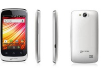 Micromax Bolt A51 – простенький смартфон с dual-SIM и Android 2.3.7