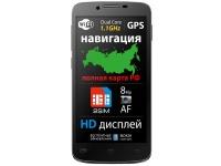 Состоялся анонс нового флагманского смартфона Explay HD