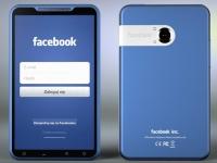 Новый смартфон для Facebook прошел сертификацию FCC